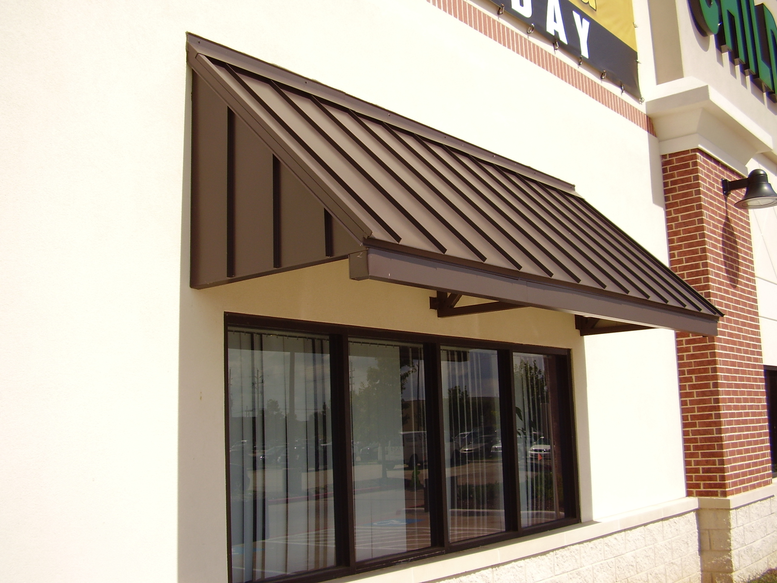 Marygrove Awning Texas Houston Texas Awnings